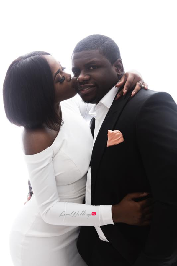 Nigeran PreWedding Shoot Bose Ojo Tokunbo #BToks17 LoveWeddingsNG 21