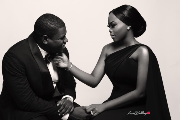 Nigeran PreWedding Shoot Bose Ojo Tokunbo #BToks17 LoveWeddingsNG 6