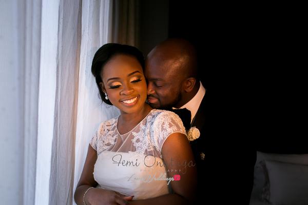 Temitayo & Ololade were destined to be together   Femi Onatuga Photography