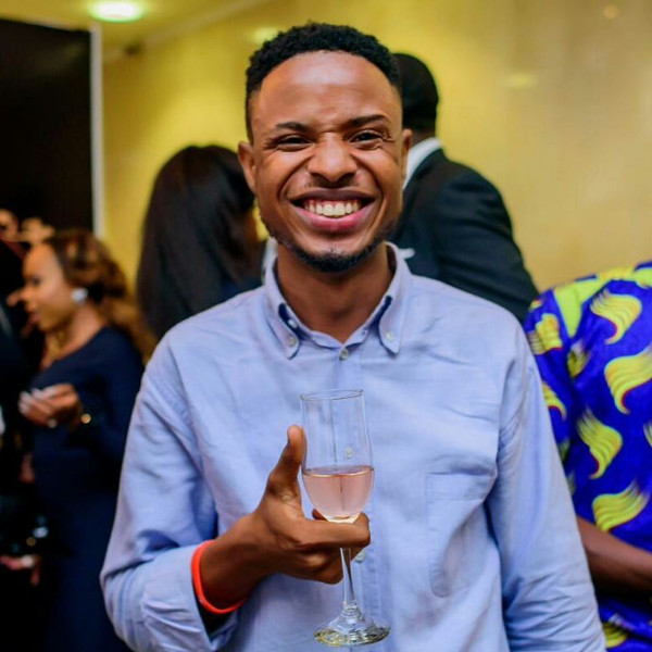 Nigerian Photographer Jide Oketonade LoveWeddingsNG