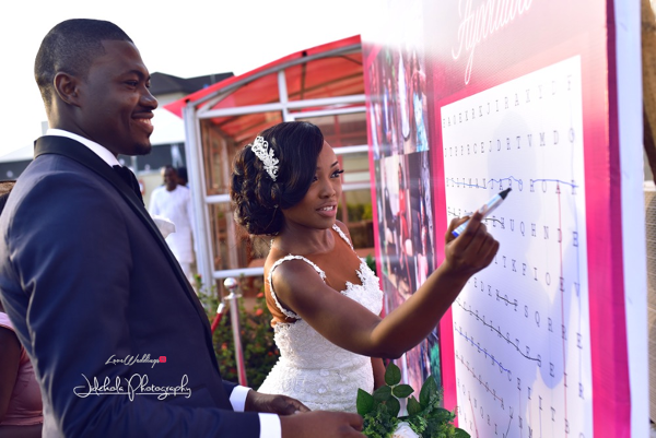What we loved about Ayooluwa & Oyeyemi's #ForeverOA17 | IPC Events