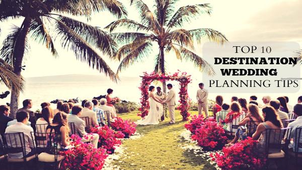 Top 10 Destination Wedding Planning Tips | Get Wedding Ready with Wura Manola