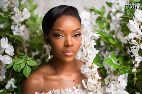UK Bridal Makeup Artist, Makeup by TBI inspires 2017 brides