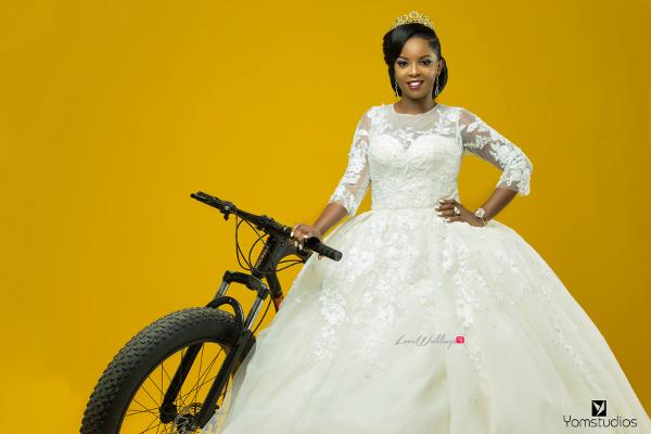 Nigerian Bridal Makeup Inspiration | NomeyJ Makeovers