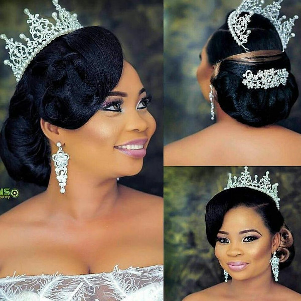 For The Love Of Bridal Tiaras