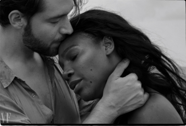 Serena Williams & Alexis Ohanian's love story | Vanity Fair