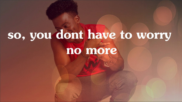 Nigerian Wedding First Dance Song: Korede Bello – Favourite Song