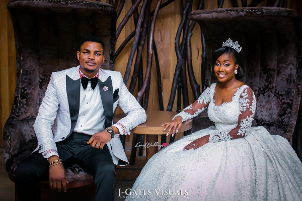 Meet the Alukos, Tomiwa and Funsho | 2706 Events