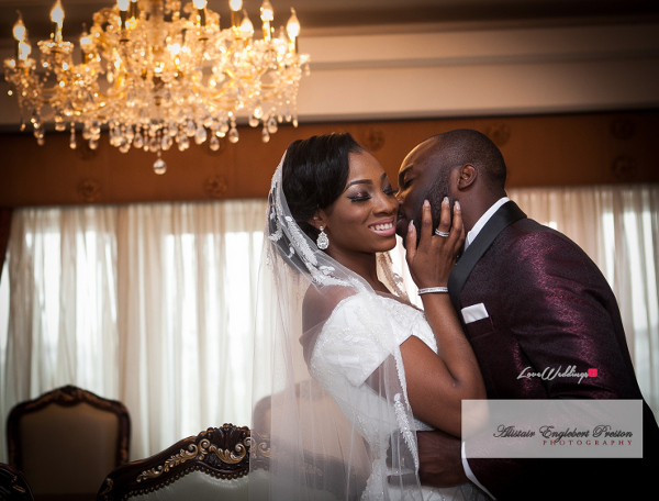 Winifred & Mofesomo's love grew from a conversation | #WIFE17