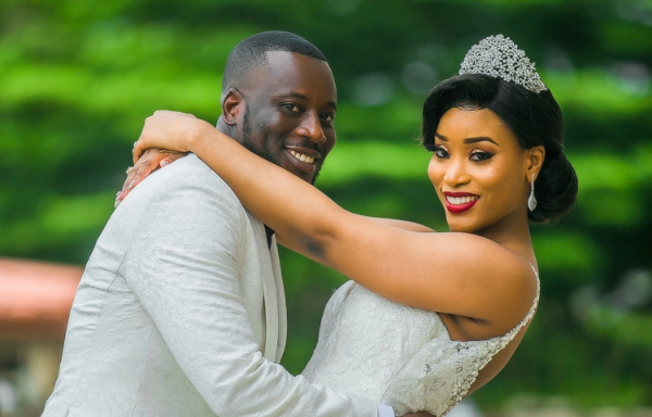 Nimo & Sadiq's story began at LaGuaria Airport | #NIMS2017