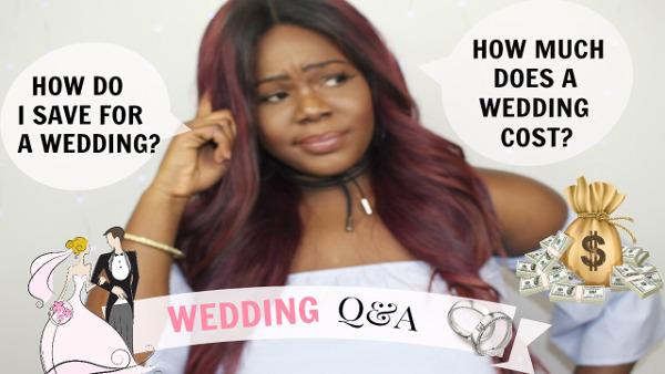 How much does a Nigerian wedding cost? | Get Wedding Ready with Wura Manola