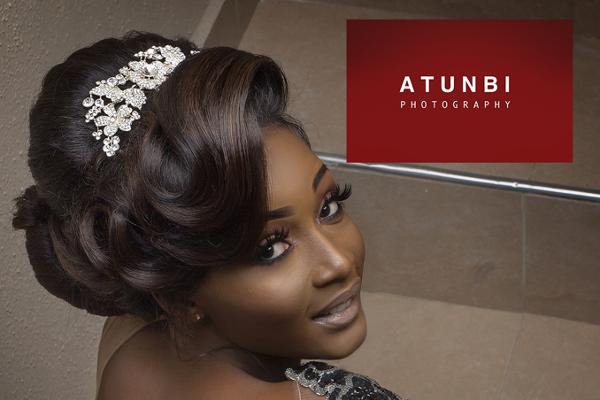 Black Bridal Inspiration | Atunbi x Banke Meshida – Lawal