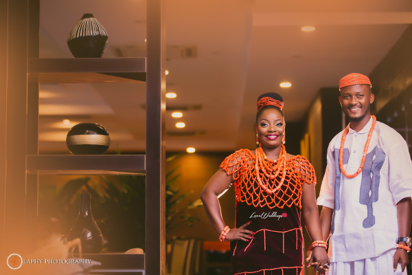 She was looking for a videographer and found her husband | Eniola & Nosa