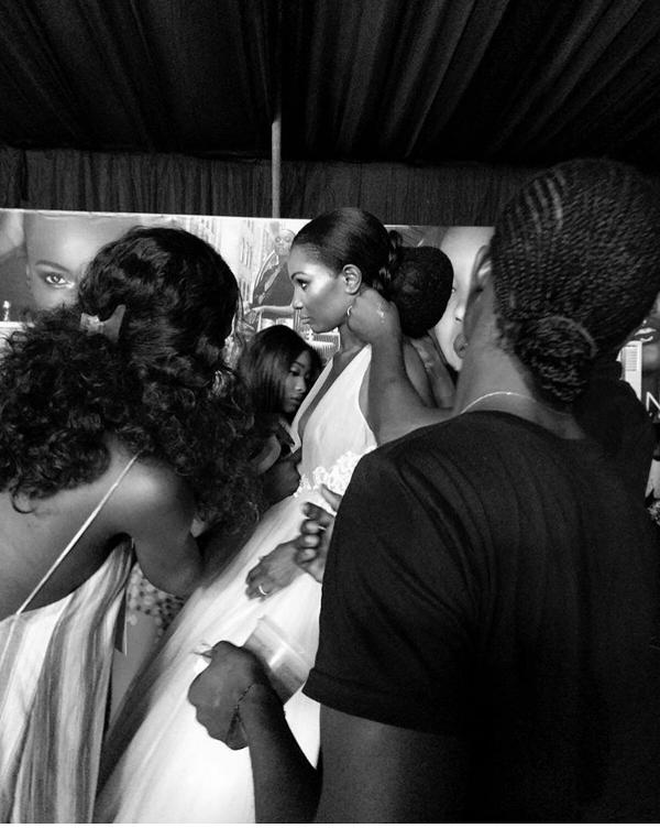 Cynthia Kamalu weds, Agbani Darego plays bride again, A Former Governor's Daughter & More | Last Week's Wedding News #4
