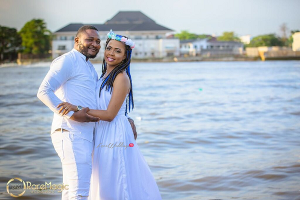 Becoming the Shobayo's | Read Zainab & Wale's love story