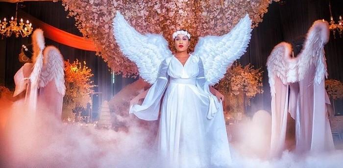 The Designer Bride, Angels in Paris, the Yoga couple & More | Last Week's Wedding News #2
