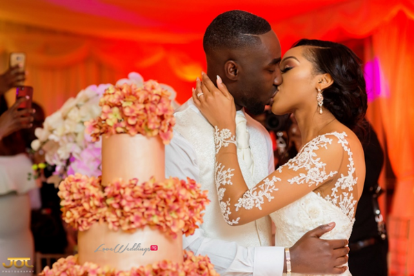 """""""One day you will marry my Grandson!""""… The Prophesy that came to pass 