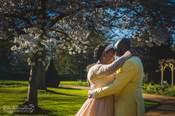 'I cannot wait for you to unveil me Later' | Onos & Alaina's Wedding Highlights