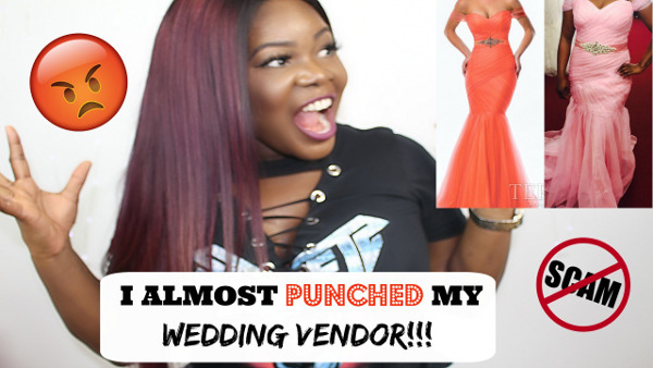 Wura Manola shares her Horrible Wedding Vendor Experience | Get Wedding Ready