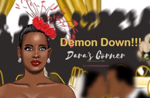 One Yoruba Demon Down!!! | Dara's Corner