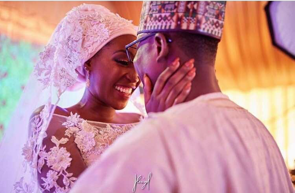 Watch Highlights from Ayodeji & Tomide's Traditional & White Wedding | Ladi Milan Films