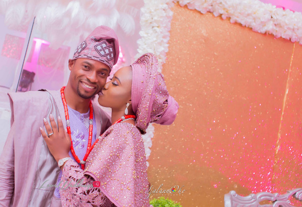 Ibitola & Ademola's Traditional Wedding | Ijalana Oke