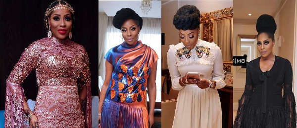From the 'Gram with Style | Mo Abudu