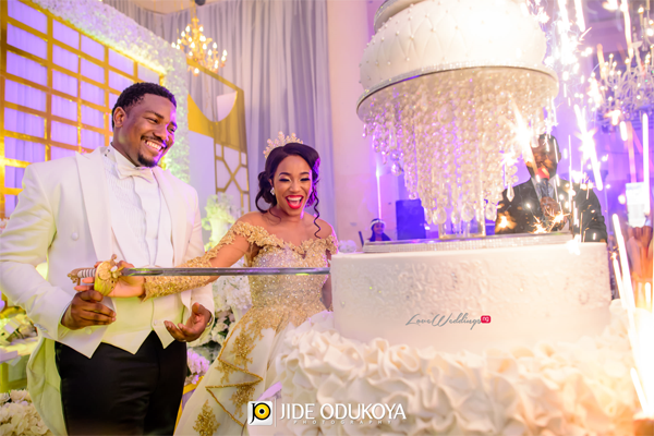 What we loved about Uyi & Ahmed's Enchanted Themed Wedding | IPC Events & Frankies Events
