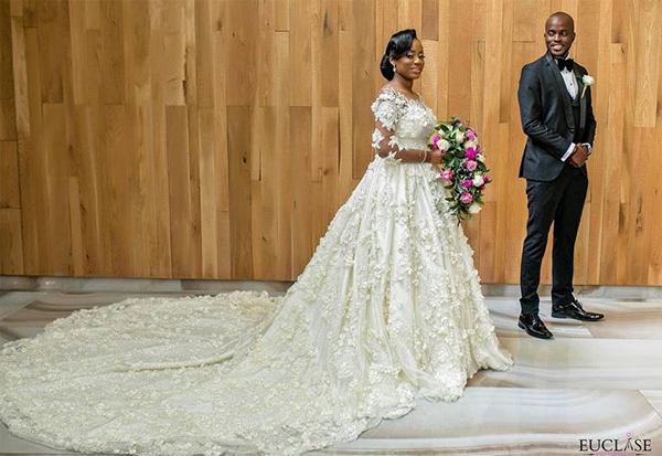 What We Loved About Ashioma & Uba's Wedding | #Ubash