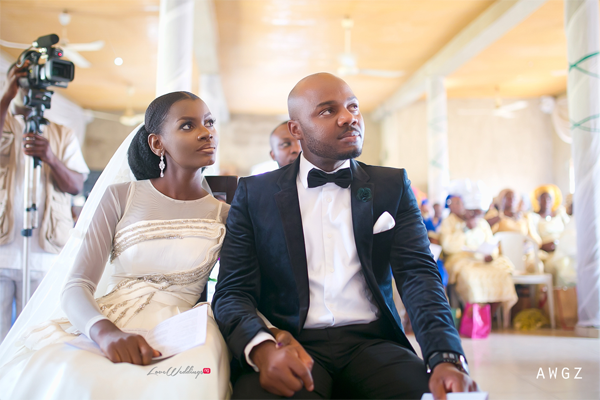 What We Loved About Ibidola & Yimi's Wedding | Tessallure Events