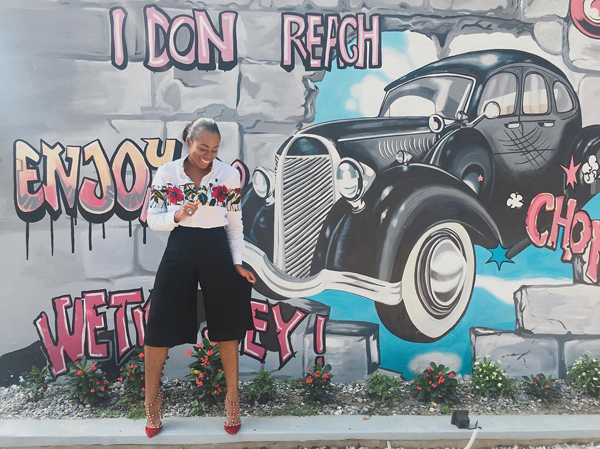 From the 'Gram with Style | Ozinna Anumudu