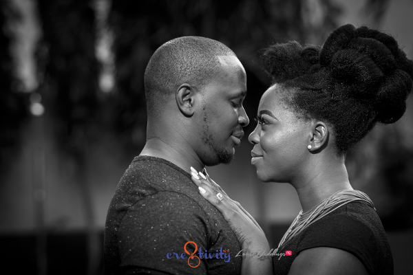 Deola & Segun's Truppr Fitfam Love Story | #TheDSSWedding