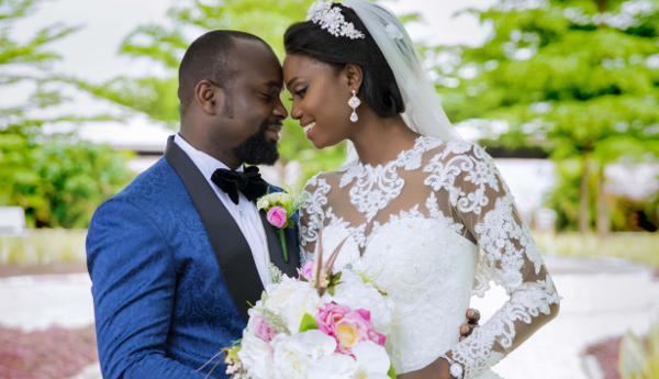 The Supermodel & the Entrepreneur, Opeyemi & Chigozie | Klala Photography