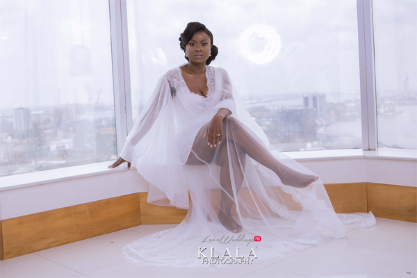 What we loved about Folake & Ademola's #FAB2018 Wedding