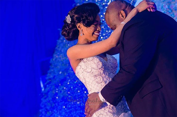 What we loved about Oyindamola & Abisoye's 3-in-1 Nigerian Wedding | 2706 Events