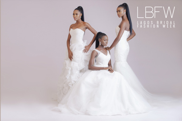 Lagos Bridal Fashion Week Tickets on sale | #LagosBFW2018