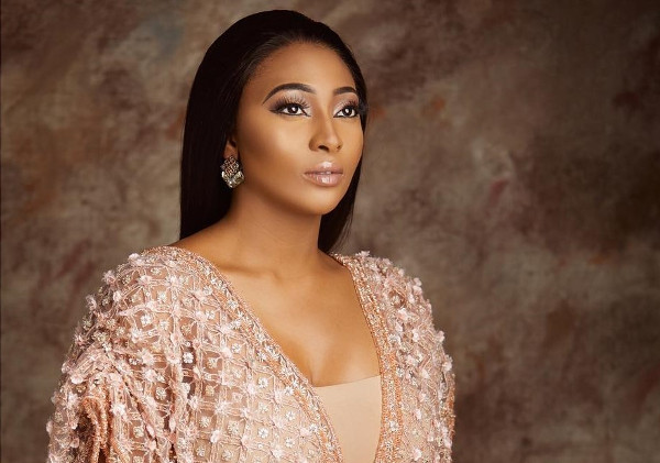 Aisle Inspiration from Nollywood's Lilian Esoro