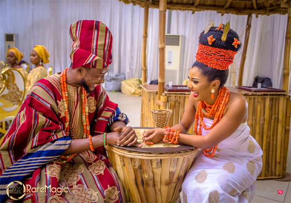 The Biggest Nigerian Traditional Wedding Shoot Ever | #TheAkugbe18