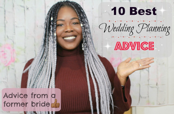 Wura Manola shares her best wedding planning advice | Get Wedding Ready