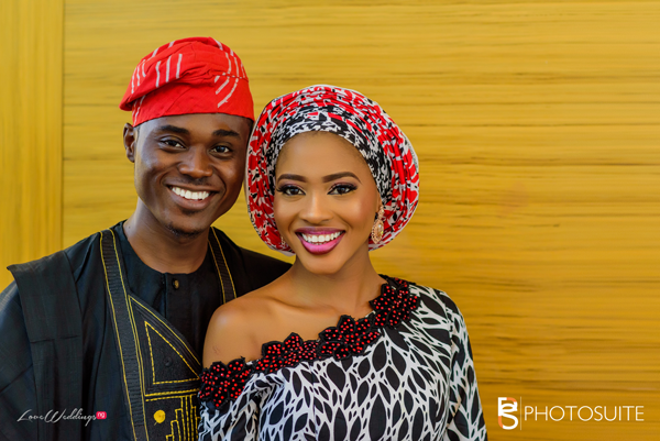 Bidemi & Bisi's #BiBi2018 Perfect Proposal | Photosuite