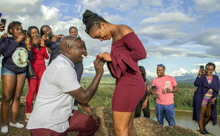 DJ Incredible is Engaged! The #OGLoveStory & More Wedding News | Last Week's Wedding News #26