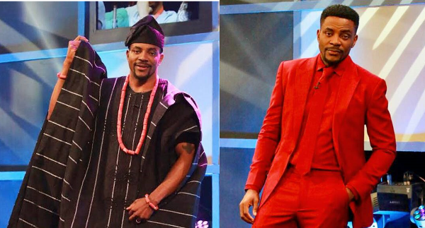 8 Times #BBNaija's Season 3 Host, Ebuka Obi-Uchendu Served Groom Inspiration