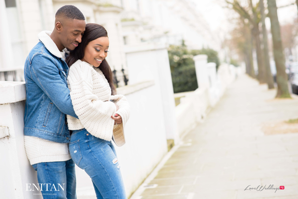 Accountants in love: Taiwo and Lolade's Love Story | Enitan Photography