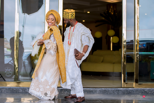 The photographer and his muse | Read Mayowa & Olamide's love story