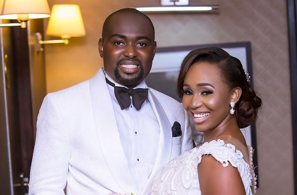 Bunmi & Dapo's Nigerian Wedding | #TheDABWedding