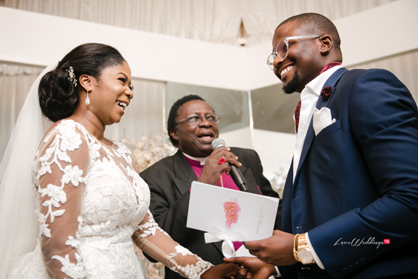 What we loved about Ayodeji & Mayowa's Intimate Wedding in Lagos | #Ayowa18