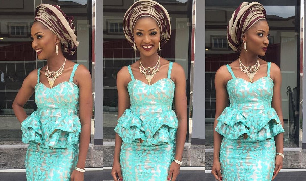 From The 'Gram With Style | Powede Eniola Lawrence Awujo (@powedeawujo)