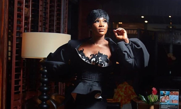 From The 'Gram With Style | Stephanie Okereke Linus (@stephanielinus)