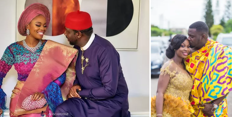 Zainab Balogun, John Dumelo's Traditional Wedding, Taraji P. Henson is Engaged! |  Last Week's Wedding News #30