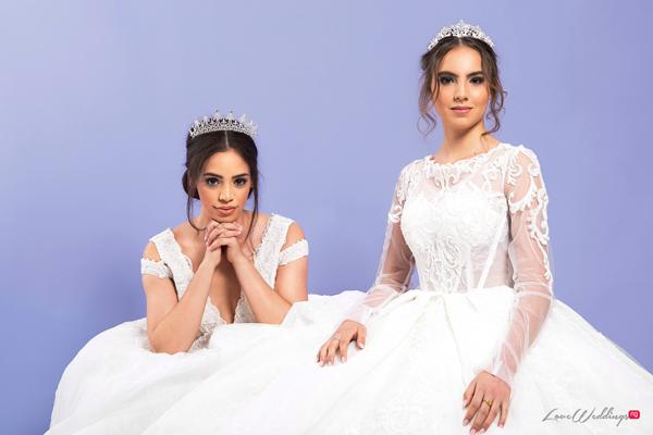 London Bridal Designer, Jacqui James launches 2018 Bridal Collection